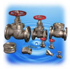 Forged Steel & Cast Steel Valve