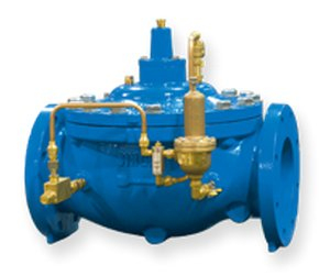 Standard Pressure Reducing Valve (106 - 206-PR)