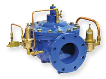2.1.3. Pressure Reducing Valve with Low Flow By-Pass (106- 206-PR-48)