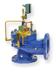 2.3.2. Deep Well Pump Control Valve (106 - 206-DW)