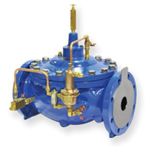 2.5.1. Rate of Flow Valve (106 - 206-RF)