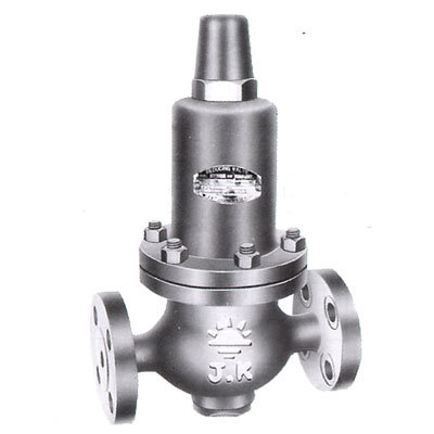 5.2.2. Direct Acting Pressure Reducing Valve