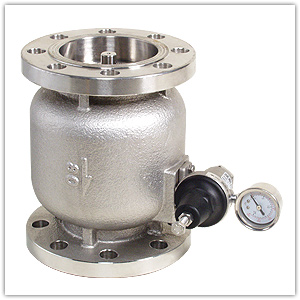 3.2.1. Pressure Reducing Valve (Piston Type)